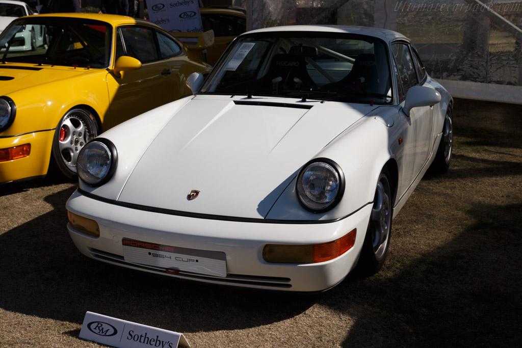 Porsche Cup Car For Sale