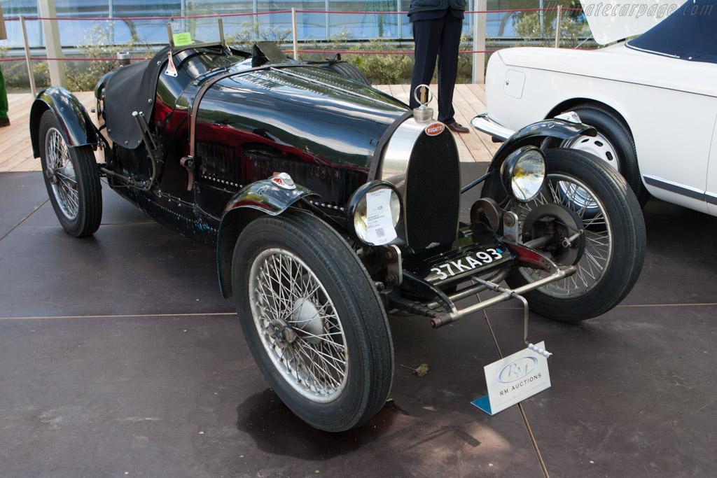 Bugatti Type 37 Grand Prix - Chassis: 37254   - 2013 Concorso d'Eleganza Villa d'Este