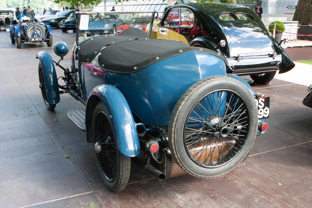 Bugatti Type 44 - Chassis: 441008   - 2013 Concorso d'Eleganza Villa d'Este