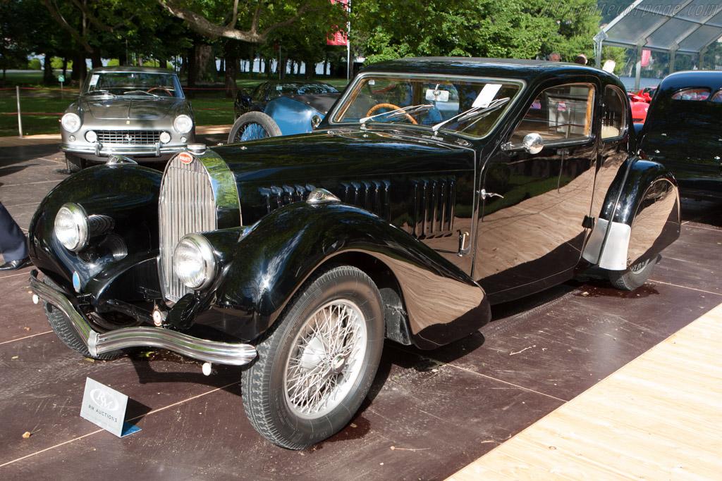 Bugatti Type 57 Ventoux - Chassis: 57524   - 2013 Concorso d'Eleganza Villa d'Este