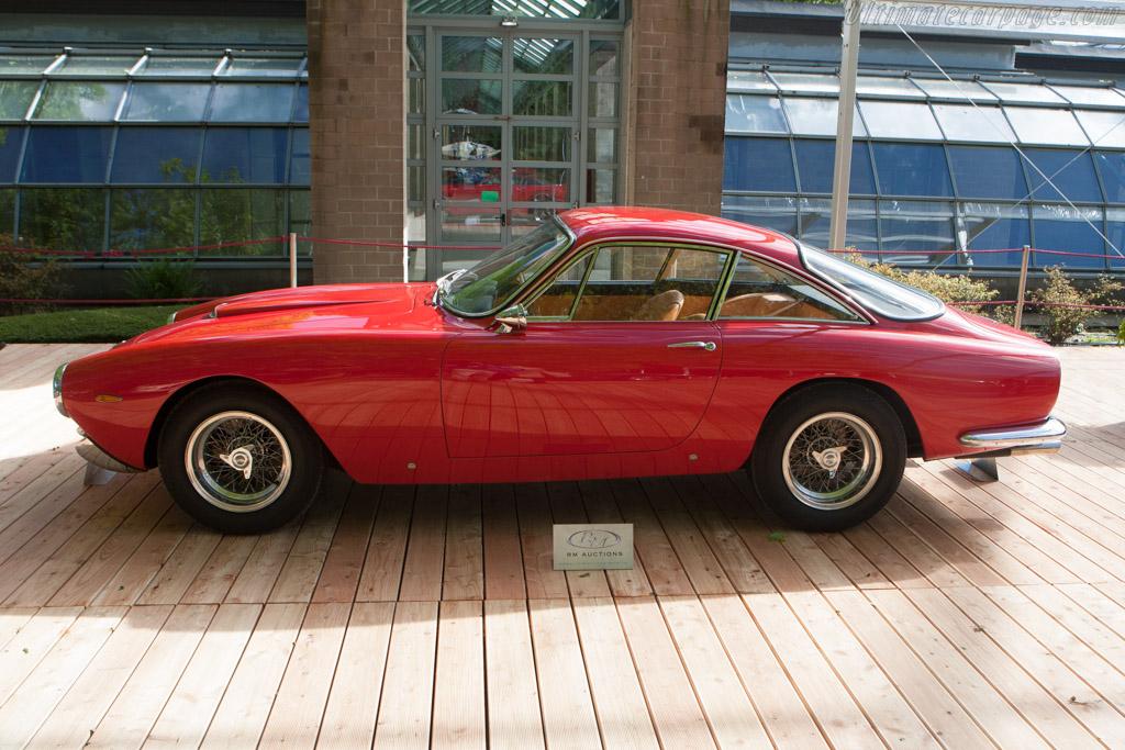 Ferrari 250 GT Lusso - Chassis: 5275GT   - 2013 Concorso d'Eleganza Villa d'Este