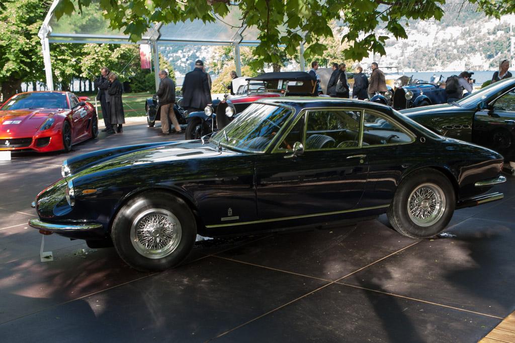 Ferrari 330 GTC - Chassis: 09359   - 2013 Concorso d'Eleganza Villa d'Este