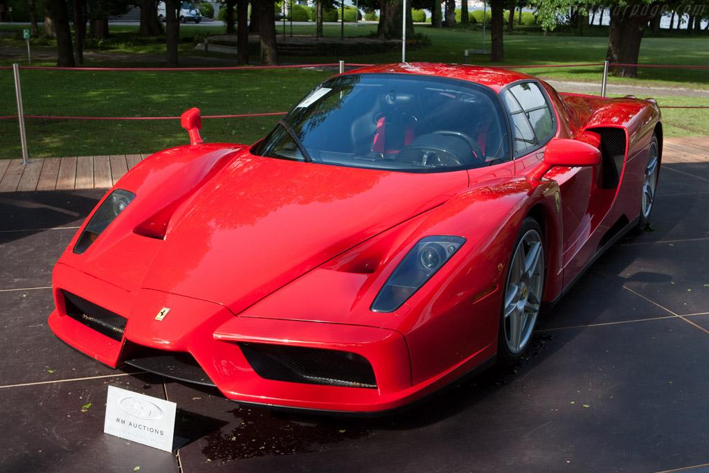 Ferrari Enzo - Chassis: 138347   - 2013 Concorso d'Eleganza Villa d'Este