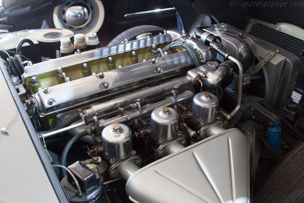 Jaguar E-Type - Chassis: 875807   - 2017 Concorso d'Eleganza Villa d'Este