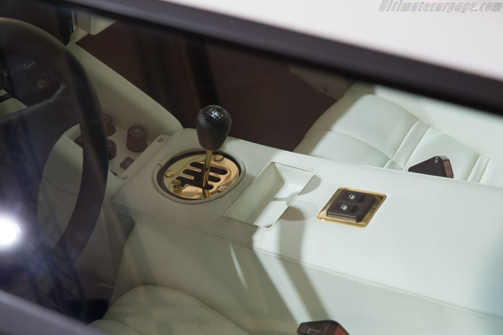 Lamborghini Countach 5000 QV - Chassis: ZA9CA05A1HLA12110   - 2017 Concorso d'Eleganza Villa d'Este