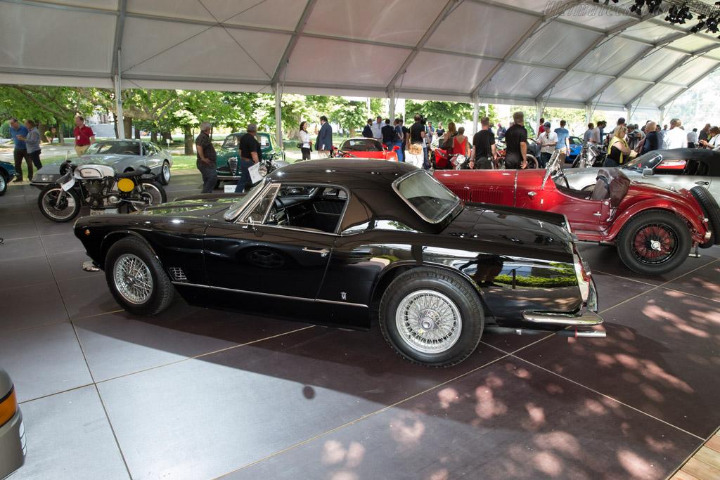 Maserati 3500 GT Spyder - Chassis: AM101/1129   - 2017 Concorso d'Eleganza Villa d'Este