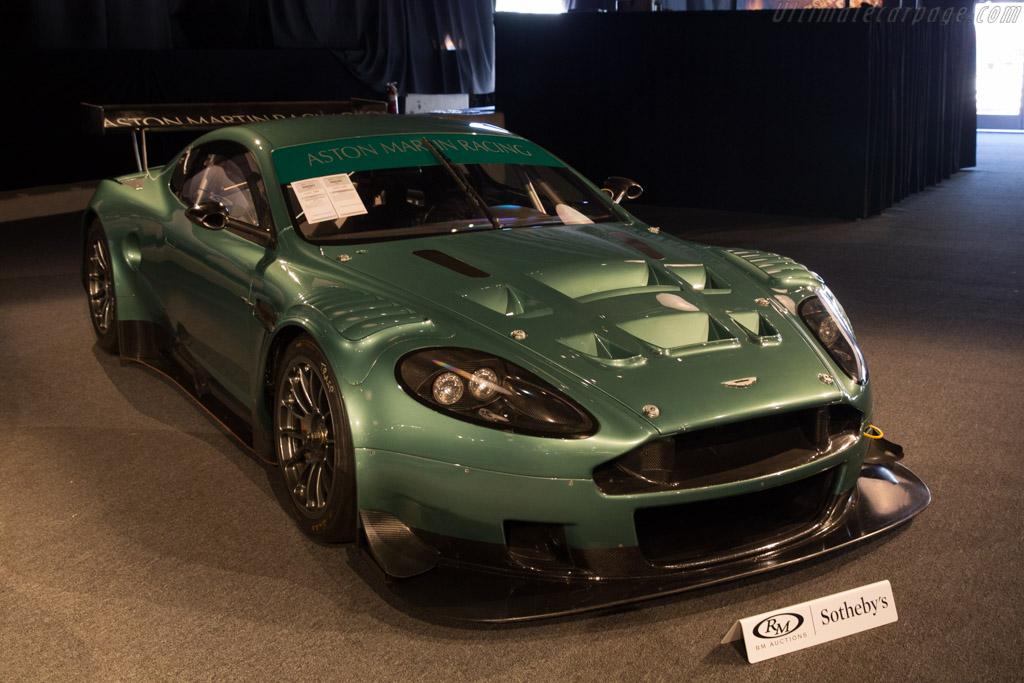 Aston Martin DBR9 - Chassis: DBR9/9   - 2017 Monterey Auctions