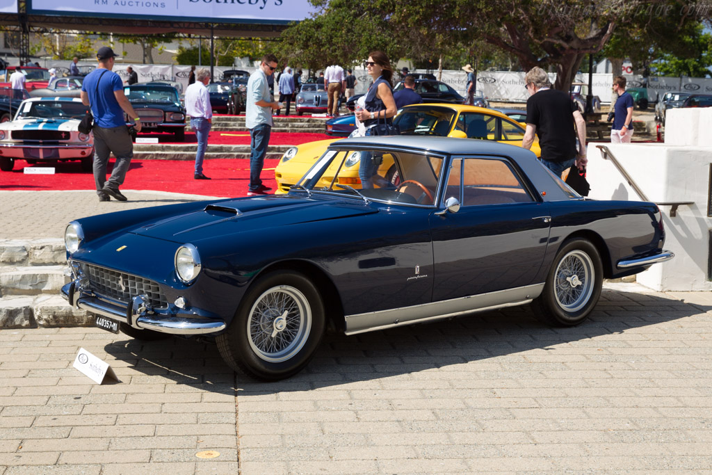 Ferrari 250 GT Coupe - Chassis: 1433GT   - 2017 Monterey Auctions