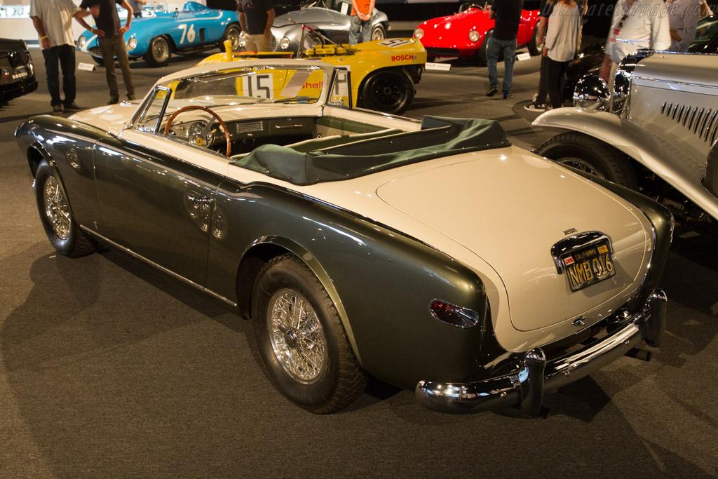 Ferrari 342 America Vignale Cabriolet - Chassis: 0232AL   - 2017 Monterey Auctions