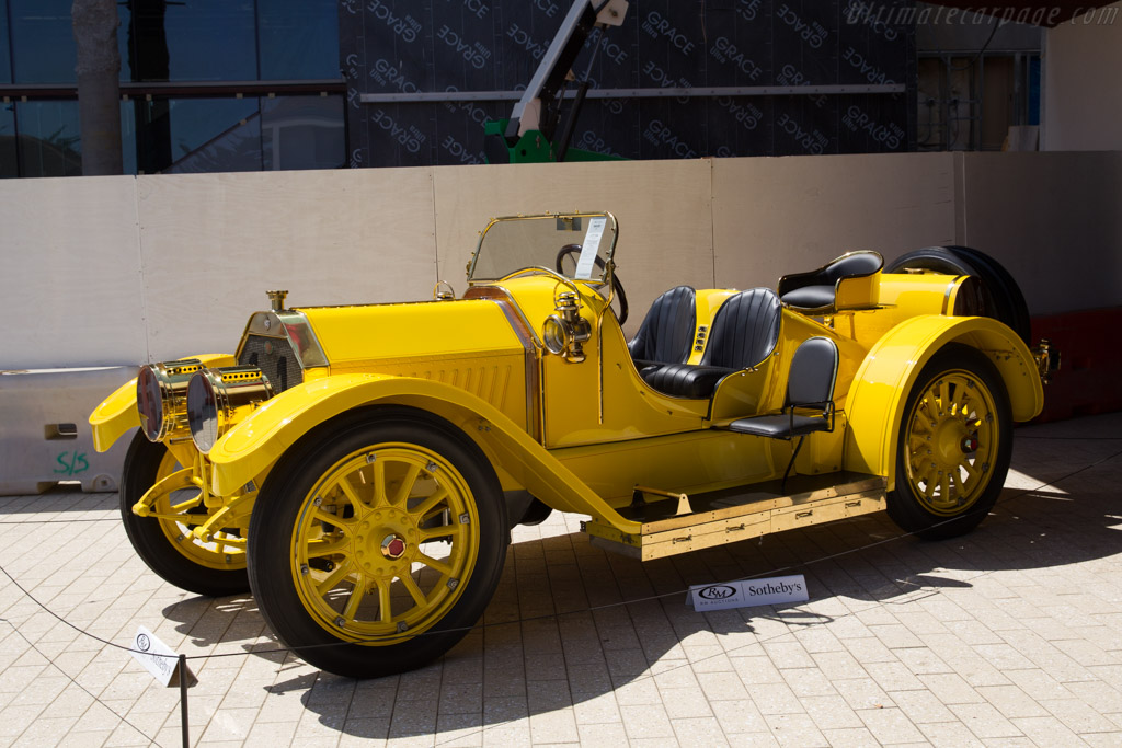 Oldsmobile Autocrat 'Yellow Peril' - Chassis: 65877   - 2017 Monterey Auctions