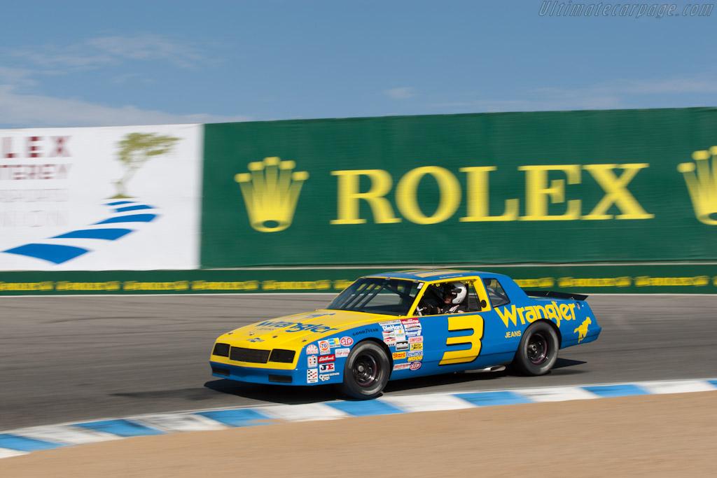 Chevrolet Monte Carlo    - 2012 Monterey Motorsports Reunion