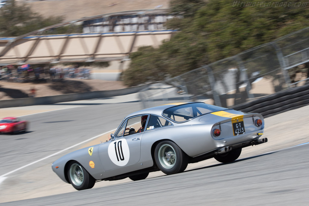 Ferrari 250 GT Lusso - Chassis: 4213GT   - 2012 Monterey Motorsports Reunion