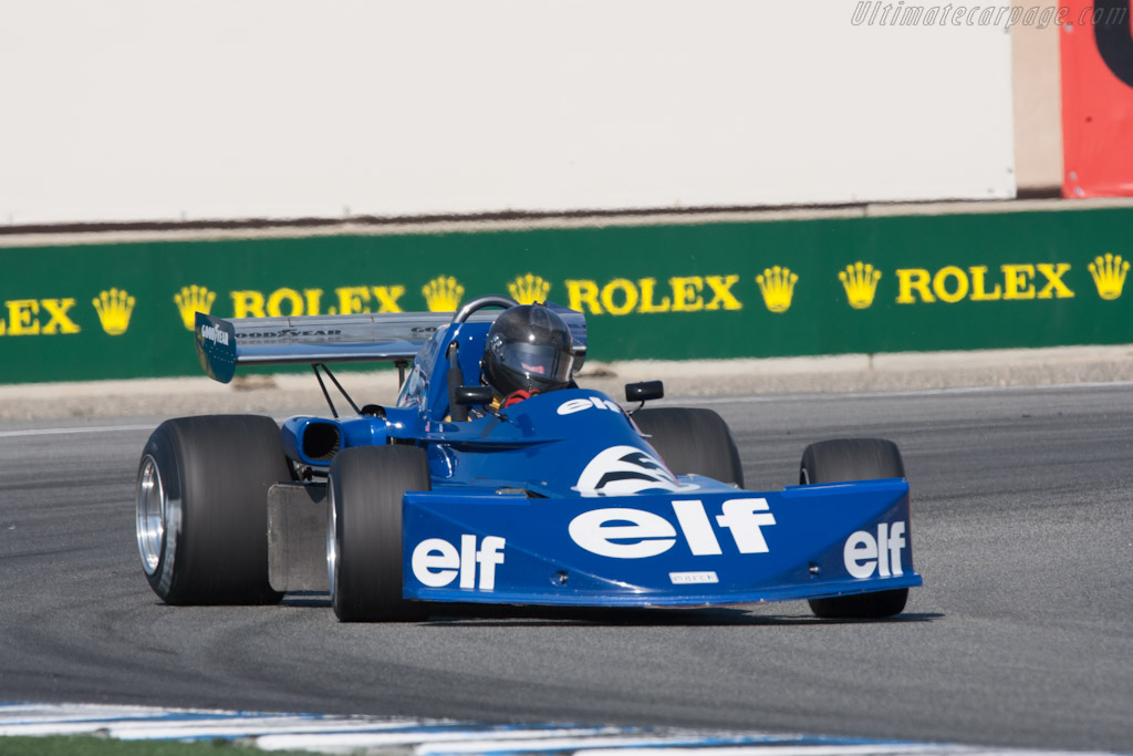 March 75A    - 2012 Monterey Motorsports Reunion