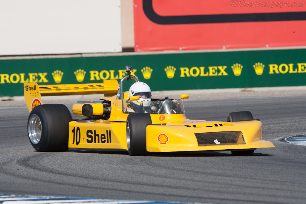March 79B    - 2012 Monterey Motorsports Reunion