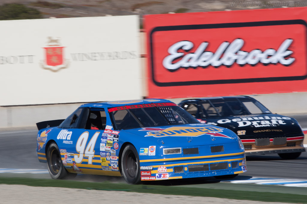 Oldsmobile Cutlass    - 2012 Monterey Motorsports Reunion