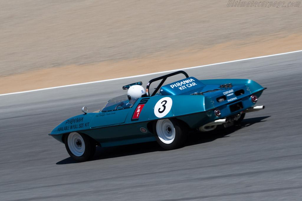 Piranha Special    - 2012 Monterey Motorsports Reunion
