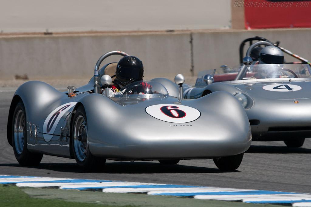 Porsche Pupulidy Special    - 2012 Monterey Motorsports Reunion