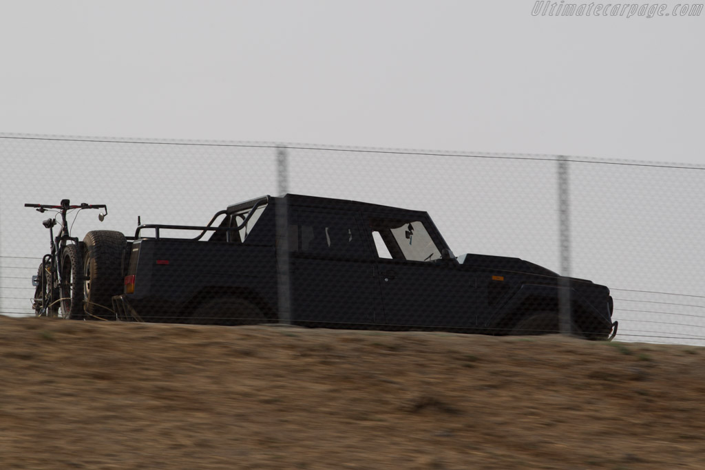 Arriving in style    - 2016 Monterey Motorsports Reunion