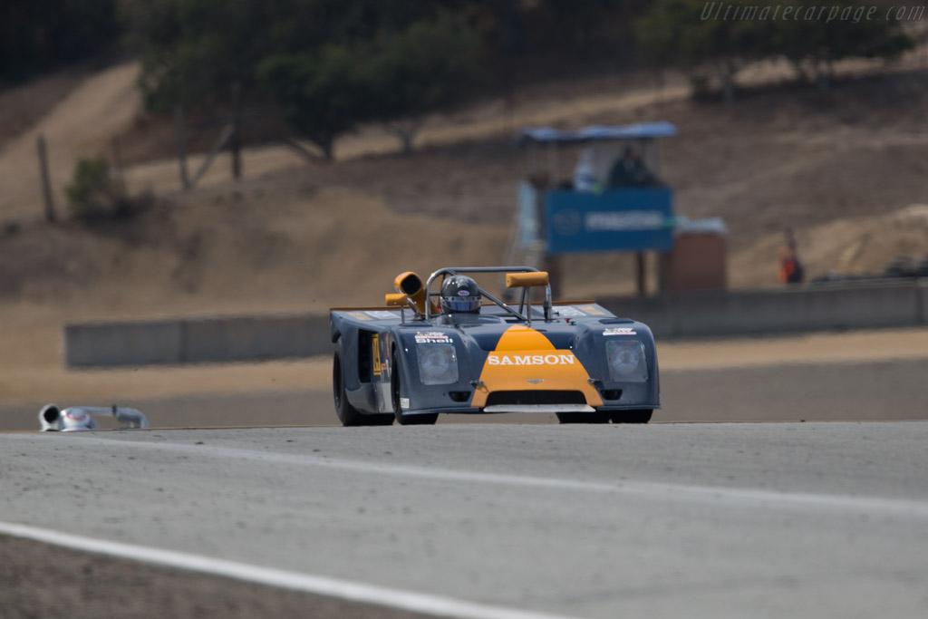 Chevron B23 - Chassis: B23-73-04   - 2016 Monterey Motorsports Reunion