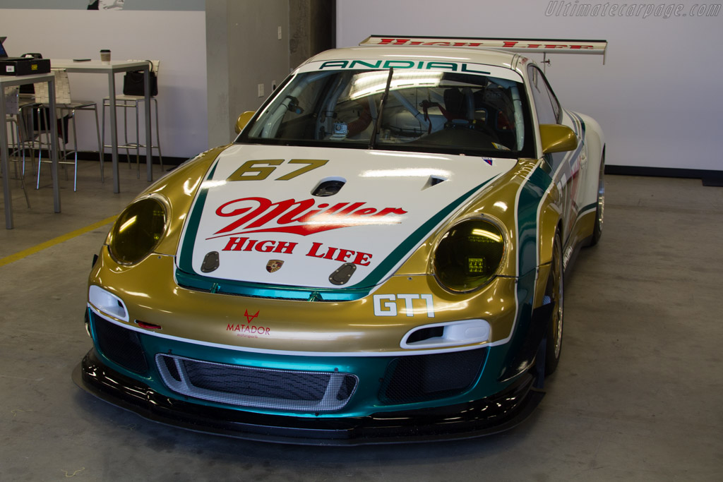 Porsche 911 GT3 Cup    - 2016 Monterey Motorsports Reunion