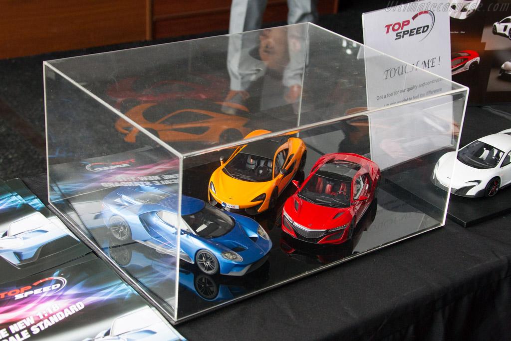 Supercar models    - 2016 Monterey Motorsports Reunion