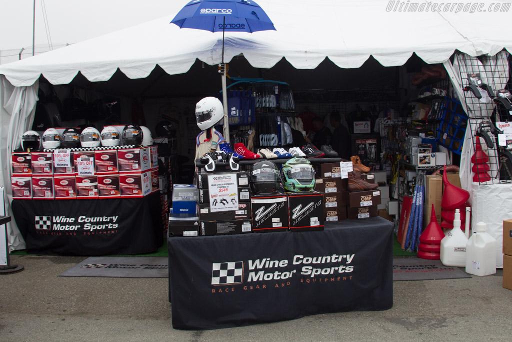 Wine Country Motorsports    - 2016 Monterey Motorsports Reunion