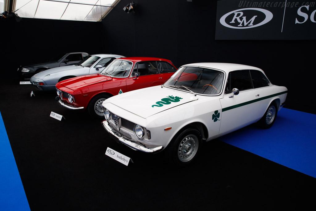 Alfa Romeo GTA 1300 Junior - Chassis: AR776142   - 2019 Retromobile