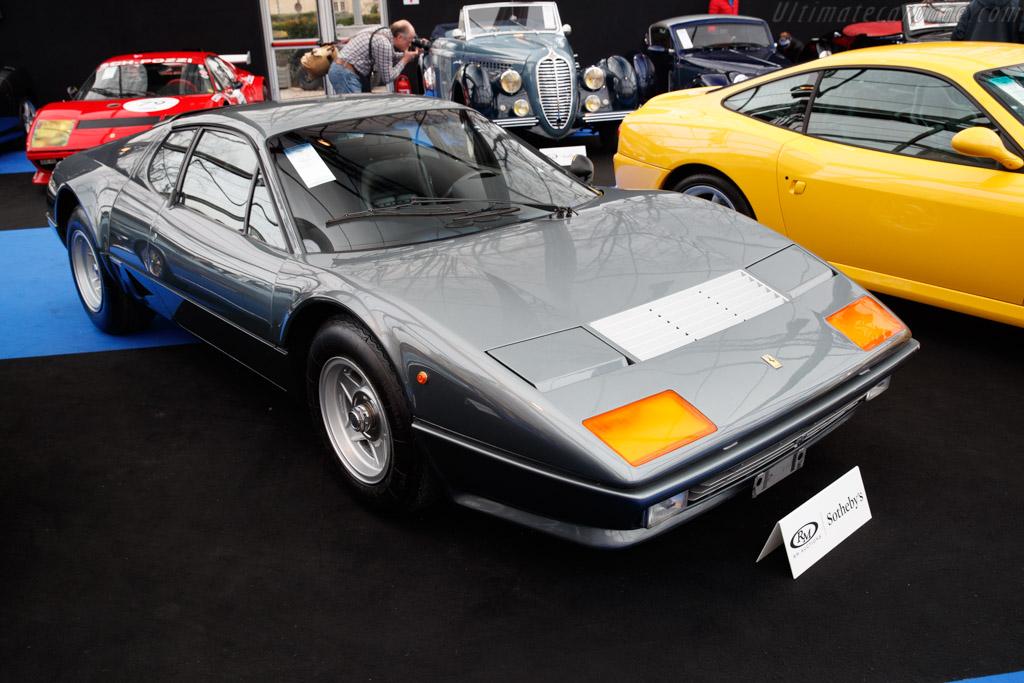Ferrari 512 BB - Chassis: 36445   - 2019 Retromobile