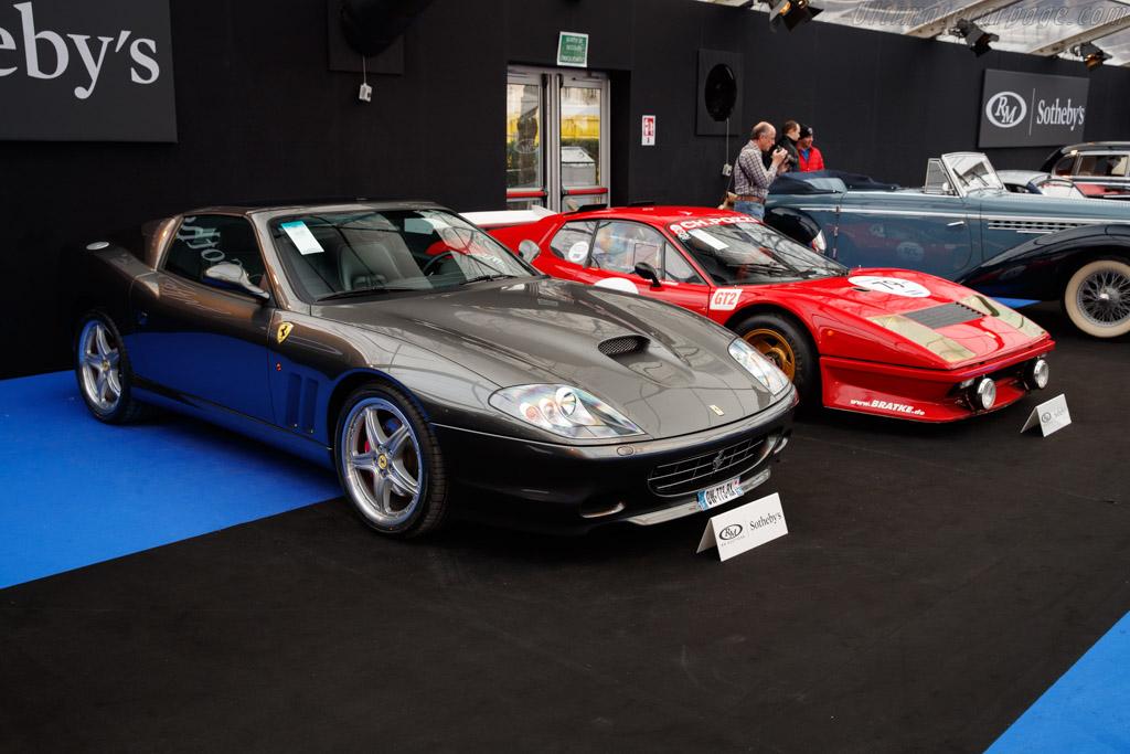 Ferrari 575 Superamerica - Chassis: 143094  - 2019 Retromobile