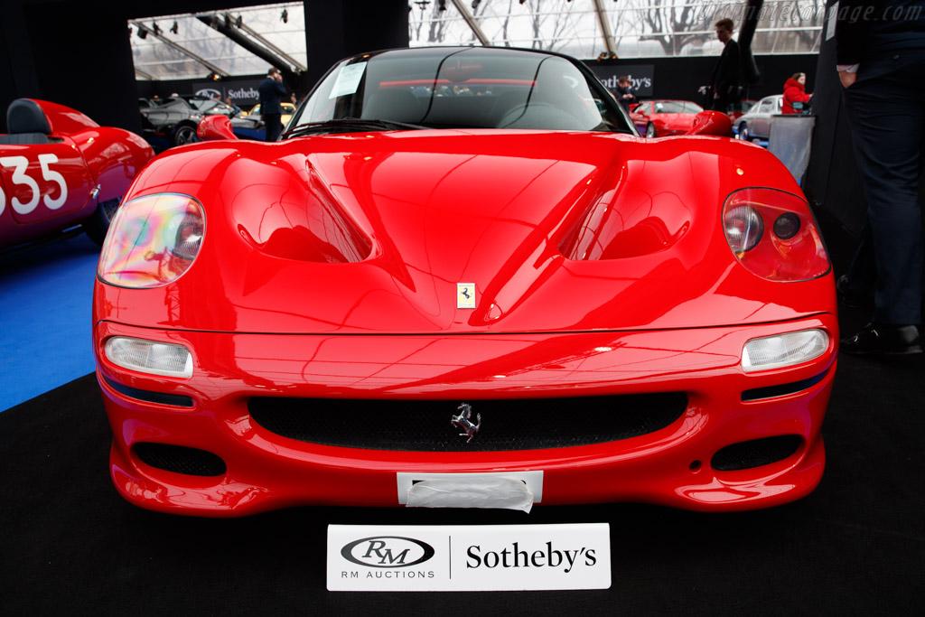 Ferrari F50 - Chassis: 104762  - 2019 Retromobile