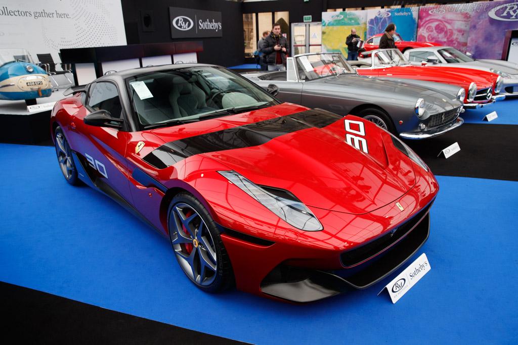 Ferrari SP30 - Chassis: 188026  - 2019 Retromobile