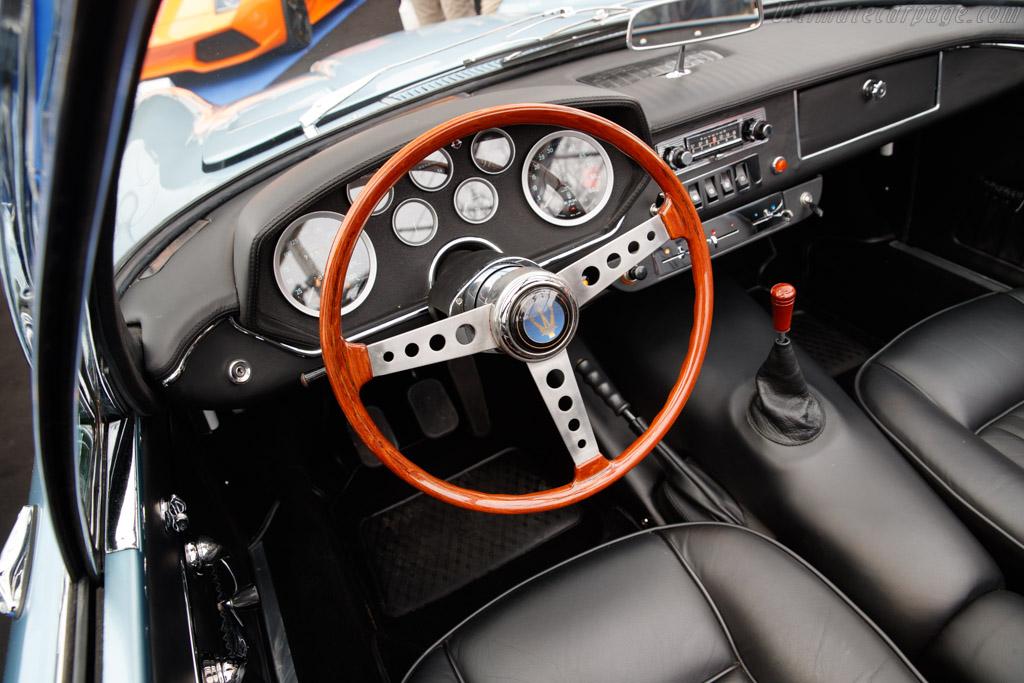 Maserati Mistral 3.7 Spyder - Chassis: AM109/SI 613  - 2019 Retromobile