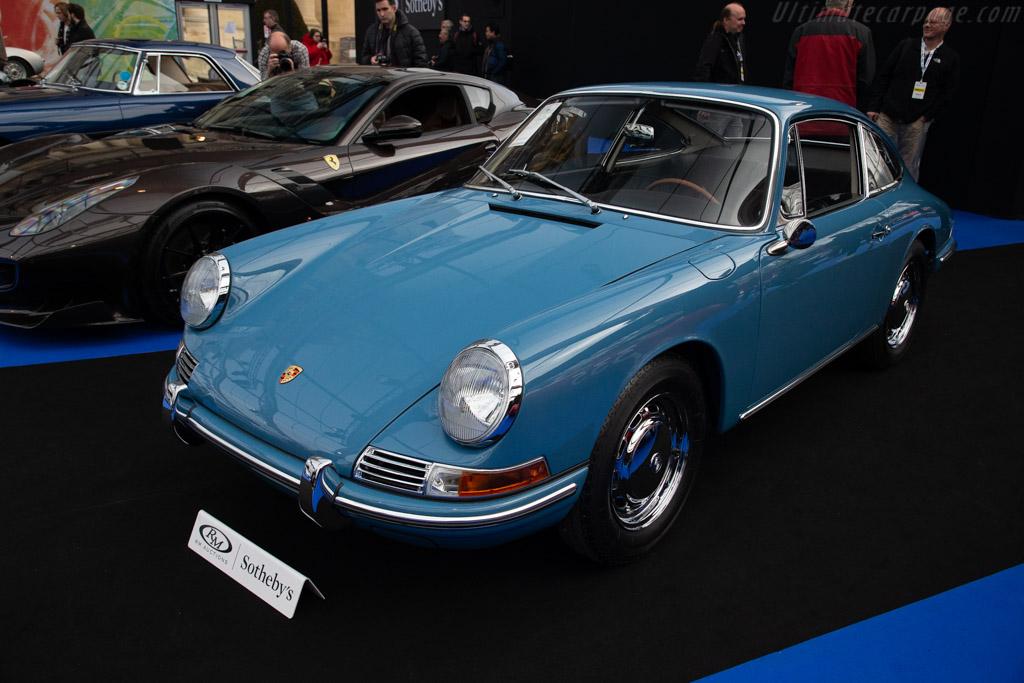 Porsche 911 - Chassis: 300082  - 2019 Retromobile
