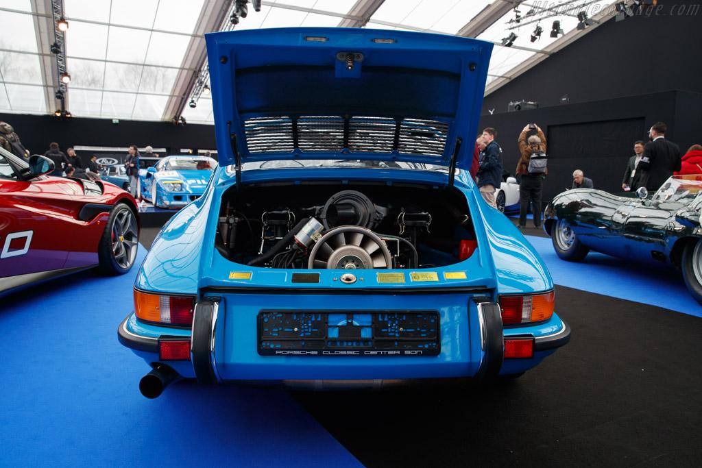 Porsche 911 Carrera RS 2.7 Touring - Chassis: 911 360 1231  - 2019 Retromobile
