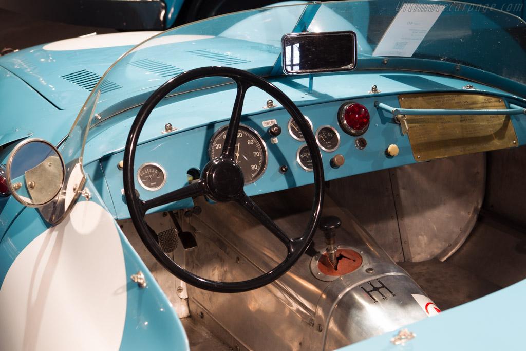 Gordini Type 24 S - Chassis: 36   - 2014 Retromobile