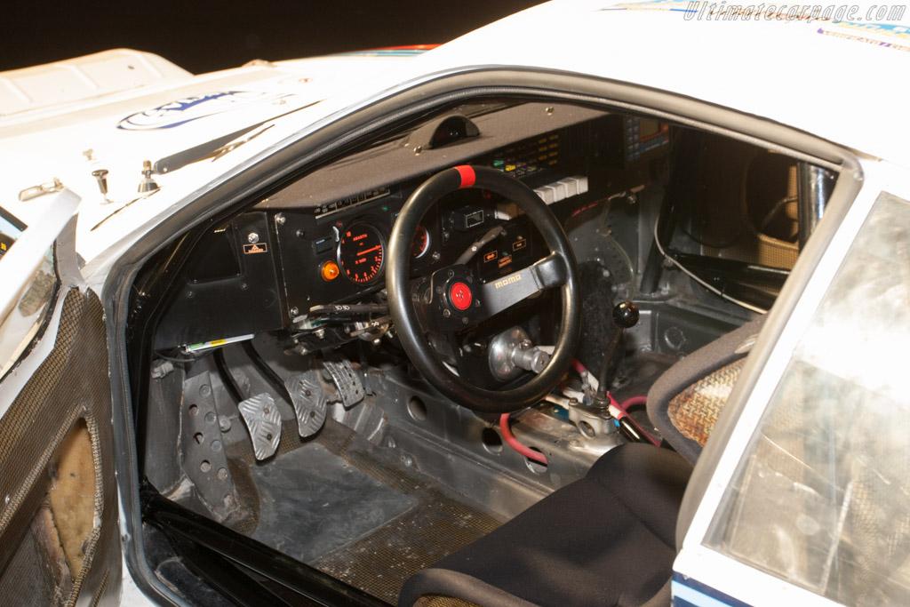 Lancia 037 Group B - Chassis: ZLA151AR0 00000210   - 2014 Retromobile