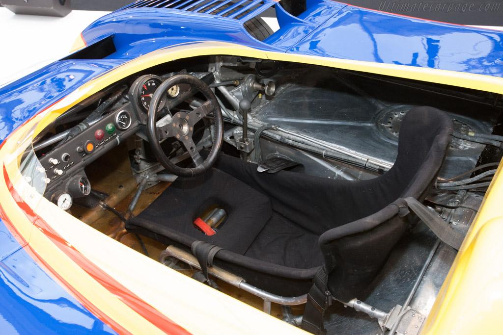 Porsche 917/30 - Chassis: 917/30-005   - 2014 Retromobile