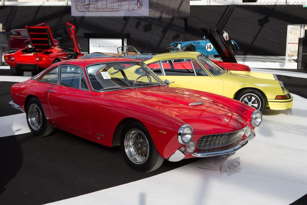 Ferrari 250 GT Lusso - Chassis: 5085GT   - 2015 Retromobile