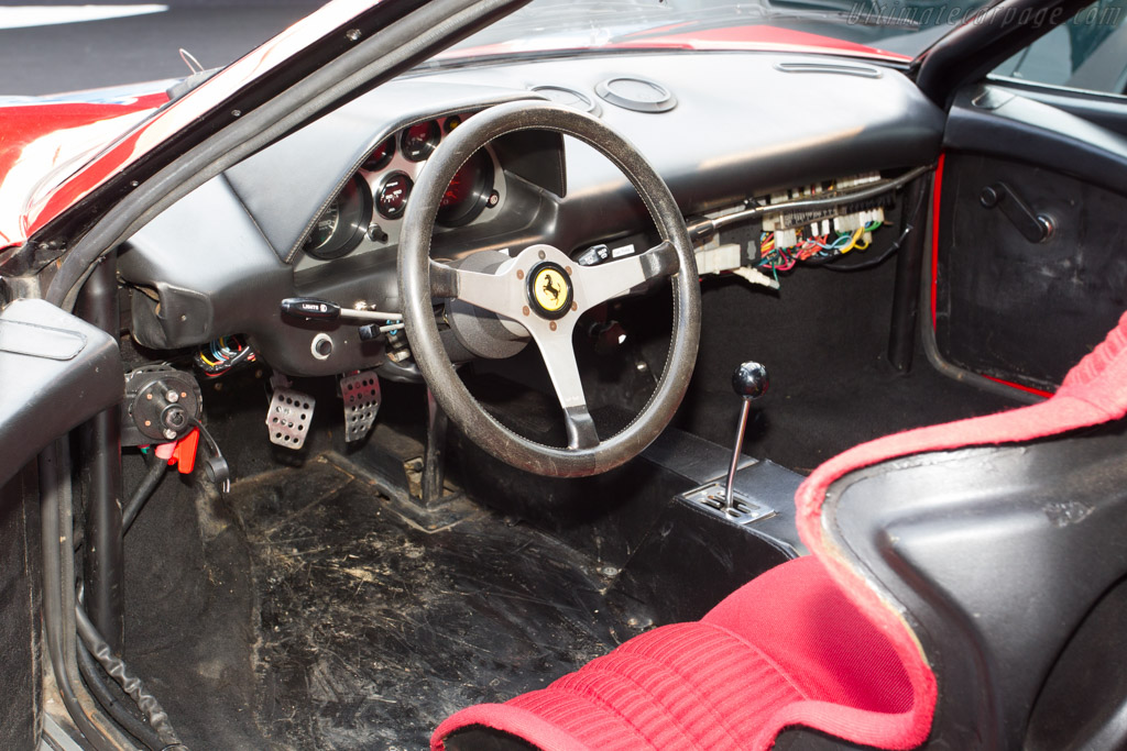 Ferrari 308 GTB Group B - Chassis: 24783   - 2015 Retromobile
