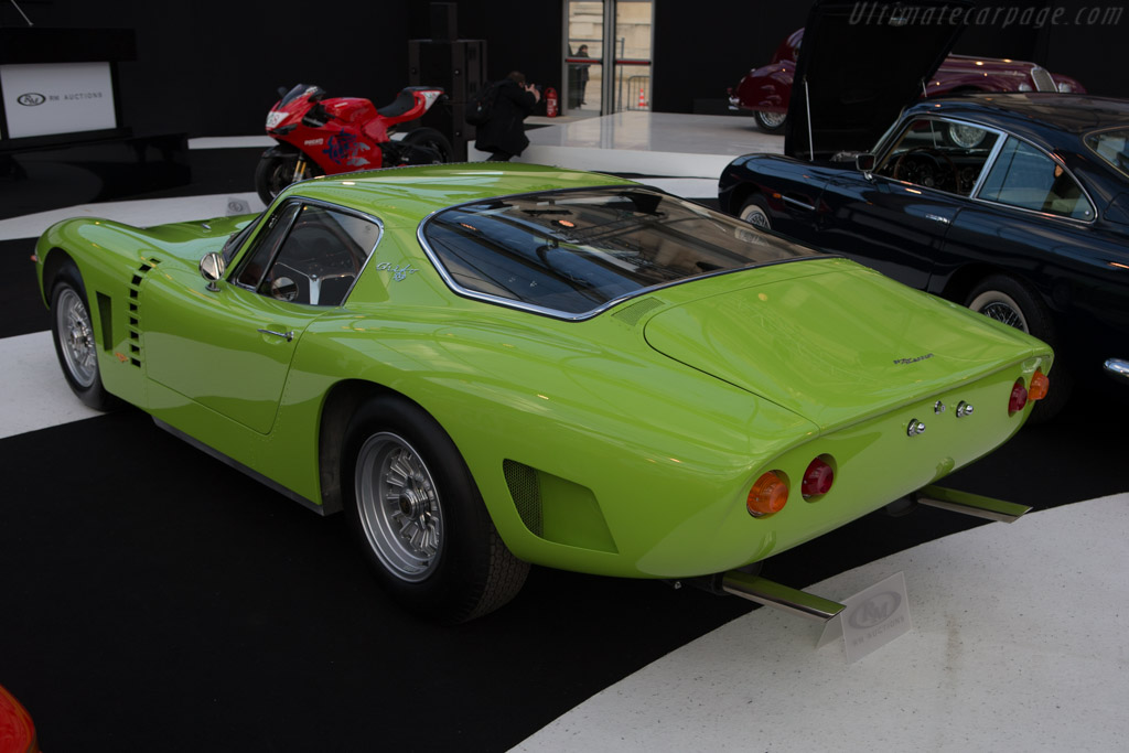 Iso Grifo A3/C - Chassis: B 0216   - 2015 Retromobile