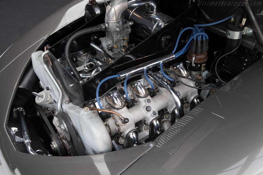 Tatra T87 - Chassis: 222328   - 2015 Retromobile