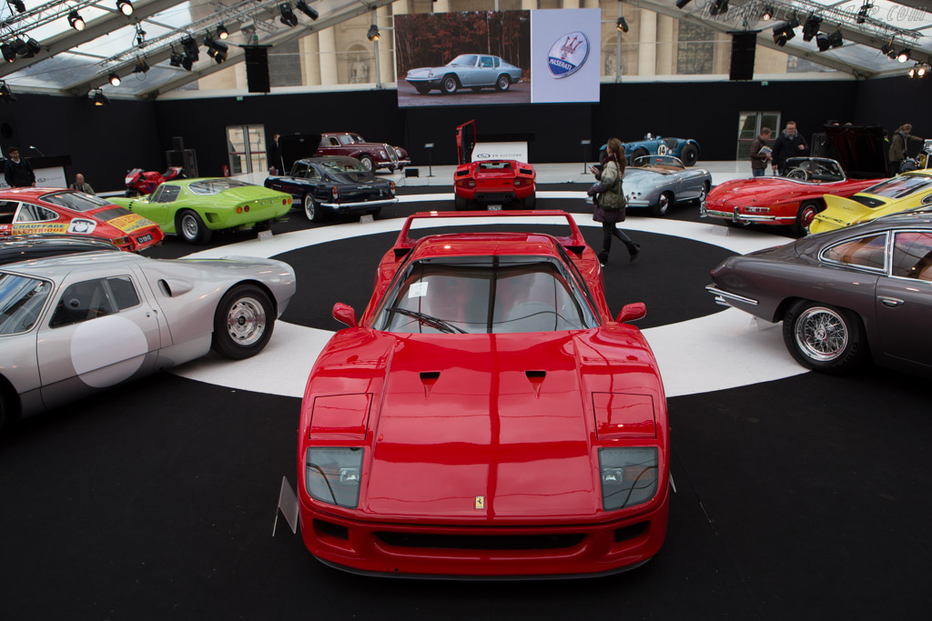 Welcome to RM Auctions    - 2015 Retromobile