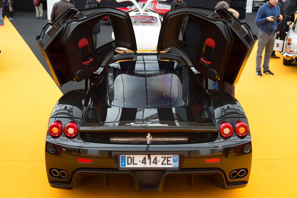 Ferrari Enzo - Chassis: 135564   - 2016 Retromobile
