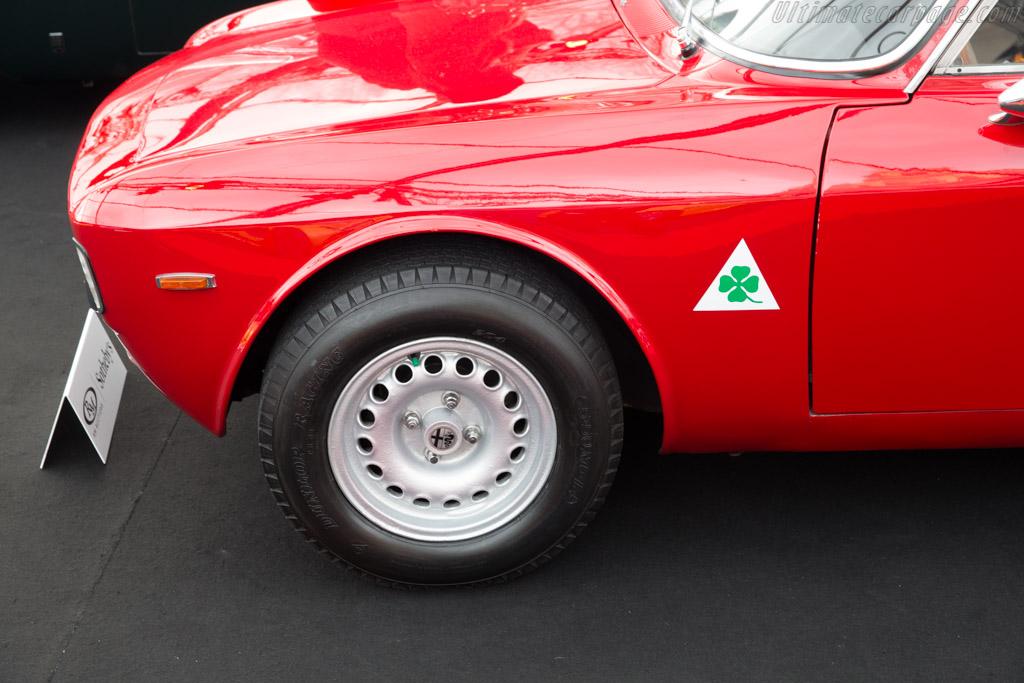 Alfa Romeo Giulia GTA - Chassis: AR613457   - 2017 Retromobile