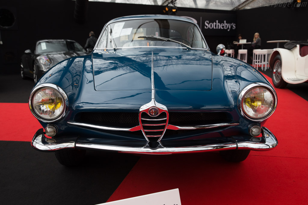 Alfa Romeo Giulietta SS - Chassis: AR177369   - 2017 Retromobile