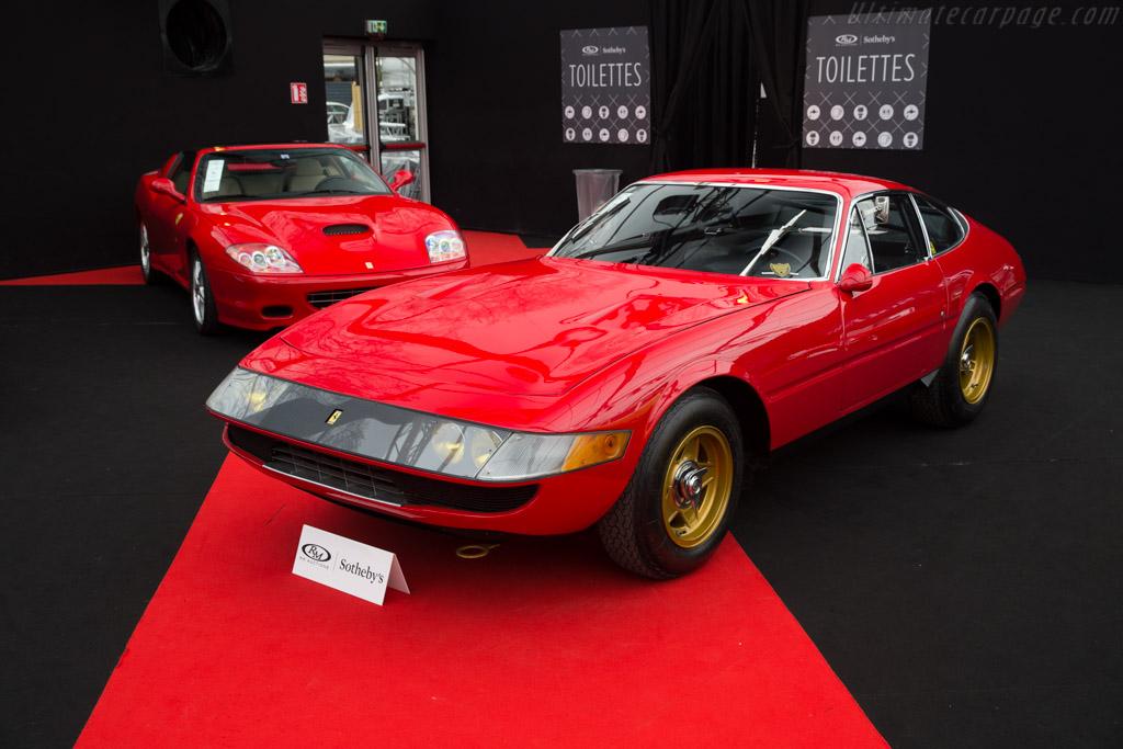 Ferrari 365 GTB/4 Daytona - Chassis: 12801   - 2017 Retromobile