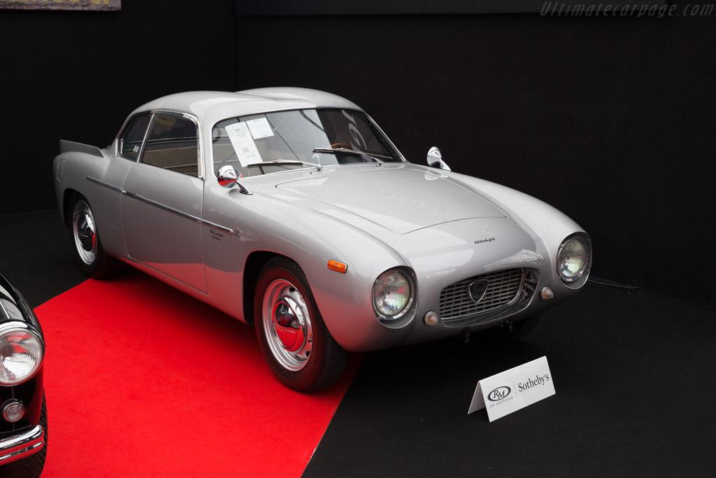 Lancia Appia GT Zagato - Chassis: 812.01 1874   - 2017 Retromobile