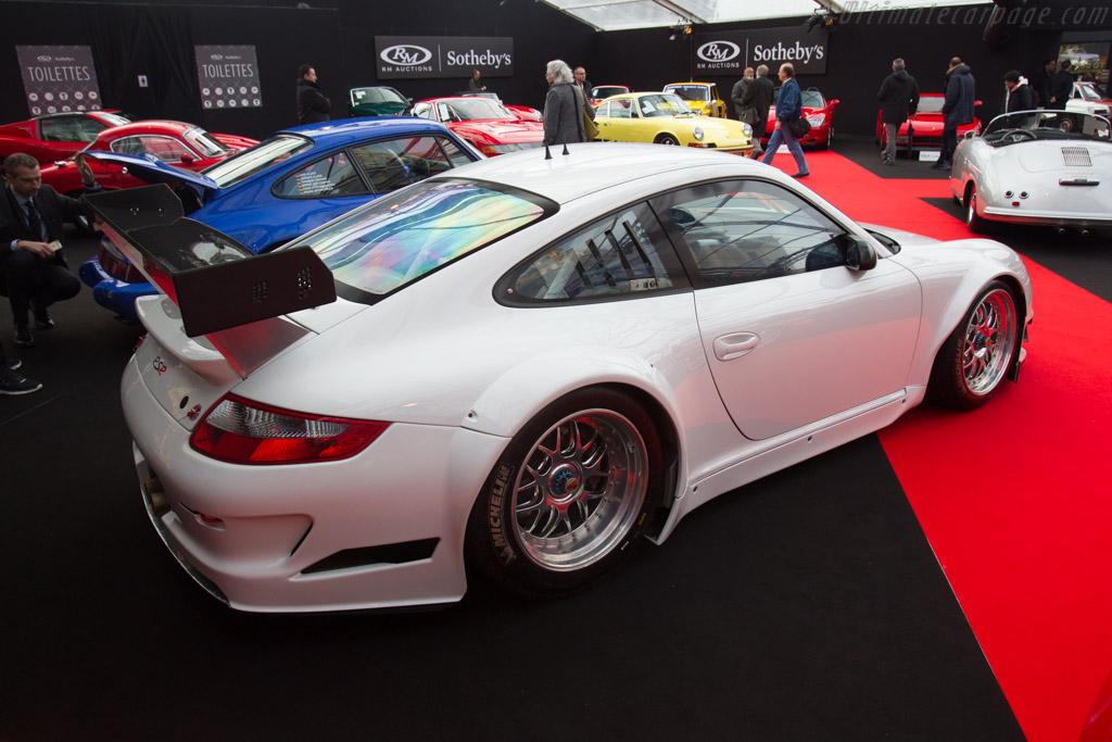 Porsche 911 GT3 RSR - Chassis: WP0ZZZ99ZAS799913   - 2017 Retromobile