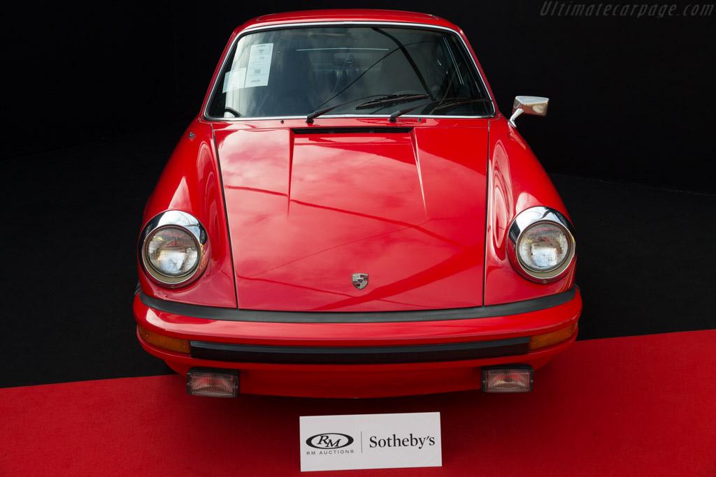 Porsche 912 E - Chassis: 912 600 1763   - 2017 Retromobile