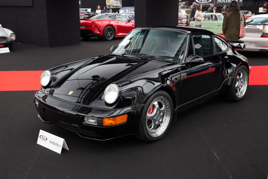 Porsche 914/6 Targa - Chassis: 914 043 0216   - 2017 Retromobile